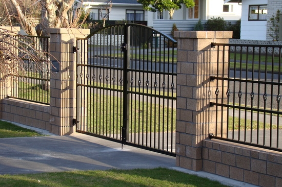 Heritage Gates Amp Fences Landscapedesign Co Nz Nz