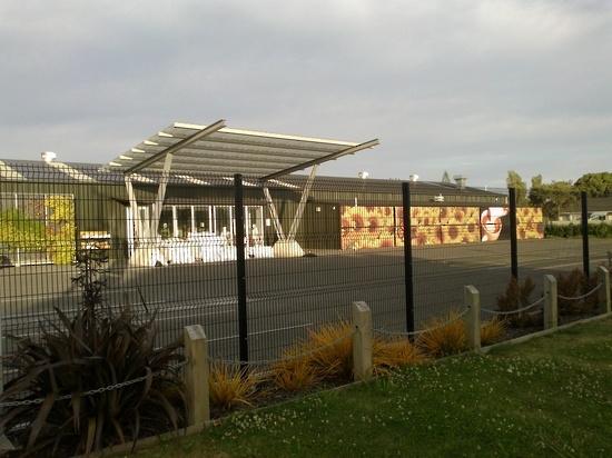 Heritage gates fences nz for Landscape design jobs new zealand