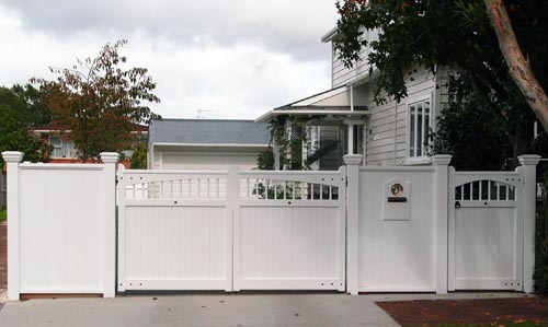 Heritage Gates Amp Fences Landscapedesign Co Nz Nz